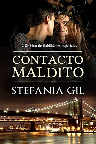 Contacto maldito: Romance, misterio, detectives, sobrenatural ...