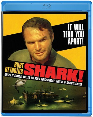 Shark [Blu-ray]