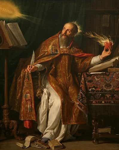 St. Augustine of Hippo: Our Lord's Sermon on the Mount According to Matthew & The Harmony of the Gospels (English Edition)