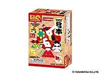 ラキュー (LaQ) 日本(JAPANESE CHARMS)