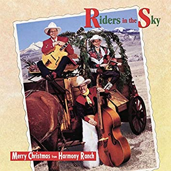 Merry Christmas From The Harmony Ranch