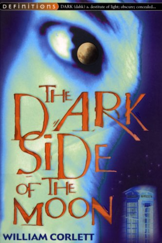The Dark Side Of The Moon (English Edition)