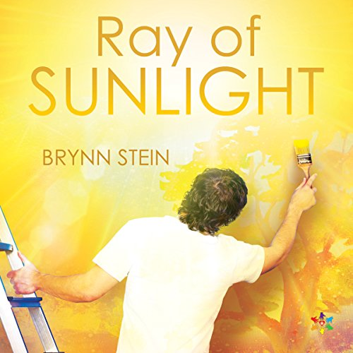 Ray of Sunlight audiobook cover art