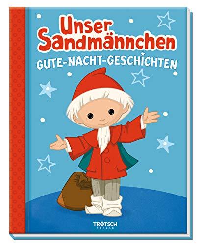 Trötsch Unser Sandmännchen Gute-Nacht-Geschichten