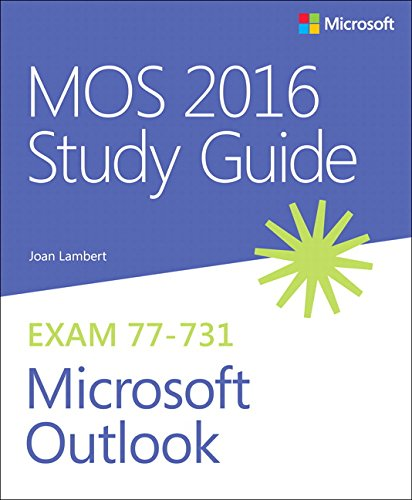 Microsoft Outlook Guides
