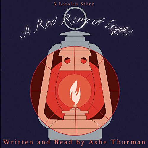 A Red Ring of Light: Extended Edition (Latolan) audiobook cover art