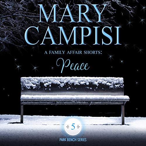 Couverture de A Family Affair Shorts: Peace