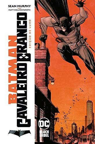 Batman Cavaleiro Branco - Edição De Luxo