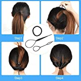 Zoom IMG-2 fepito hair styling design accessories