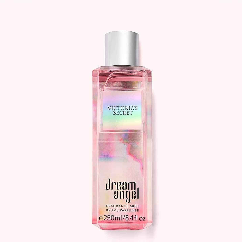 不十分な周囲悪性のフレグランスミスト FragranceMist ヴィクトリアズシークレット Victoria'sSecret (10.ドリームエンジェル/DreamAngel) [並行輸入品]