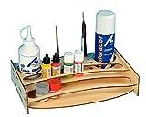 Artesania Latina 27648P. Veranstalter von Gemälden und Zubehör zur Modellierung -