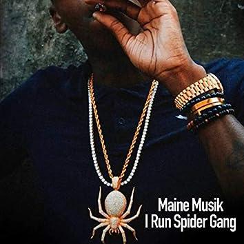 I Run Spider Gang