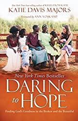Daring-to-Hope Daring to Hope, Finding God's Goodness in the Broken and the Beautiful, Book Review