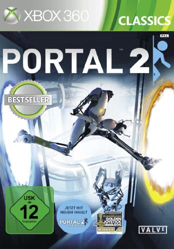 Portal 2 [Software Pyramide]