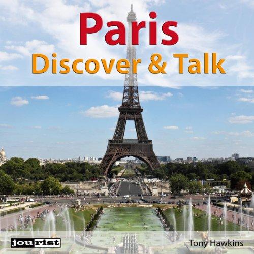 Paris  By  cover art