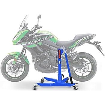 B/équille dAtelier Moto Arri/ère ConStands Falcone Kawasaki Versys 650