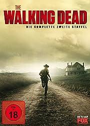 Wann Erscheint The Walking Dead Staffel 5