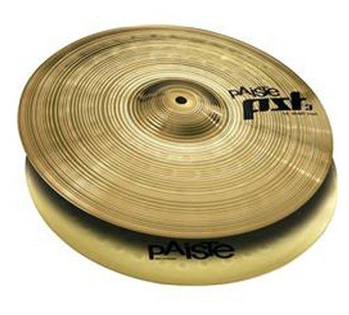 Paiste PST 3 13' · Plato-Hi-Hat