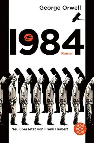 1984: Roman (Fischer Klassik)