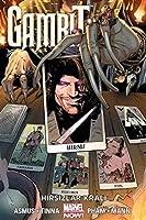 "Gambit Cilt 3; ""Hirsizlar Krali"""