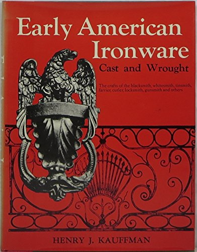 Early American Ironware
