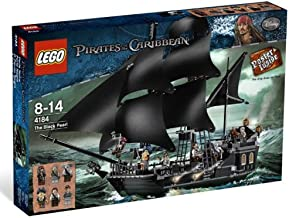 Best lego pirates of the caribbean sets 2017 Reviews