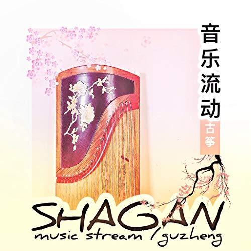 Music Stream / Guzheng #4