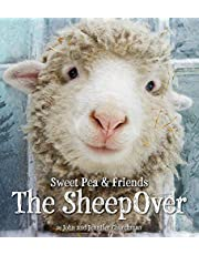 The SheepOver (Sweet Pea & Friends (1))