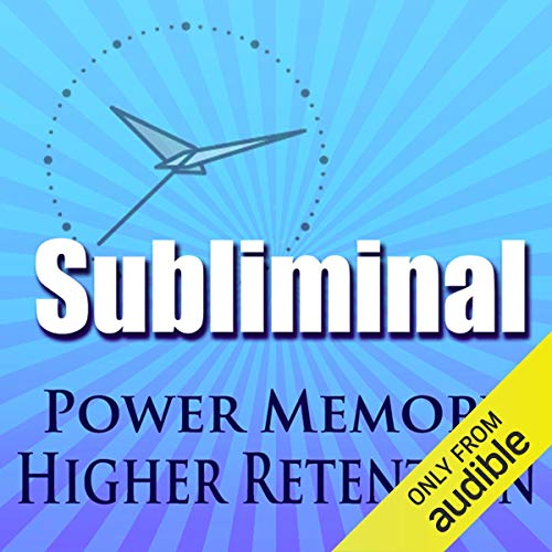 Power Memory Subliminal cover art