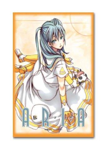 ブシロード スリーブコレクション Vol.36 ARIA 『アリス・キャロル』