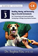 Desensitization & Counterconditioning: Teaching Dogs to Willingly Accept Medical Procedures
