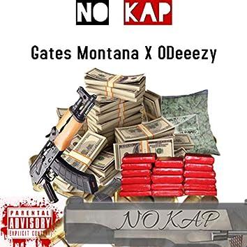 No Kap (feat. Odeeezy)