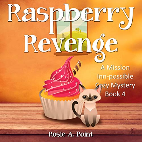 Raspberry Revenge cover art
