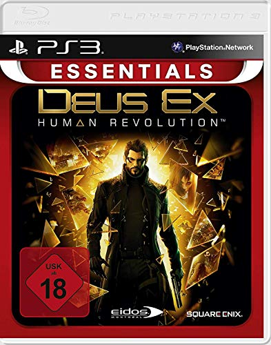 Deus Ex - Human Revolution [Software Pyramide]