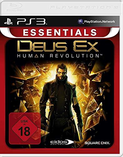 Deus Ex - Human Revolution [Software Pyramide] - [Edizione: Germania]