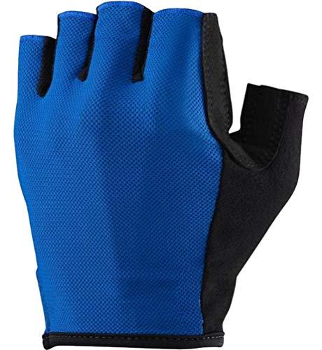 guanti mavic MAVIC Essential - Guanti - Blu - Medium