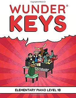 WunderKeys Elementary Piano Level 1B