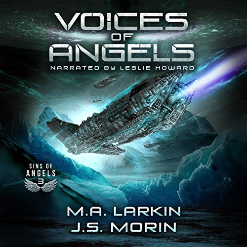 Voices of Angels cover art