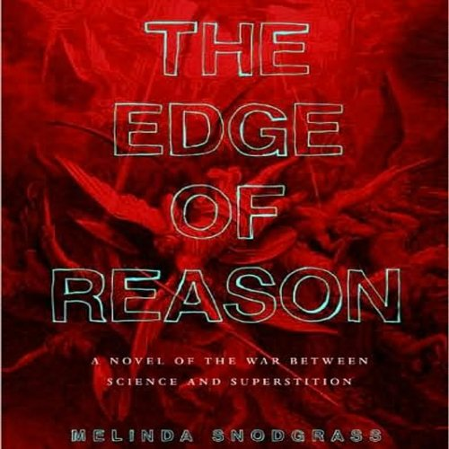 The Edge of Reason audiobook cover art