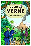 Julio Verne 10. La isla misteriosa (INOLVIDABLES nº 7)