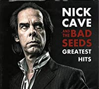 NICK CAVE And THE BAD SEEDS Greatest Hits / Best 2CD Digipack [CD Audio]