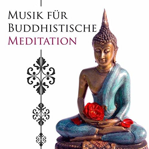 Musik für Buddhistische Meditation - Piano-Melodien mit Naturgeräuschen zur Entgiftung von Körper und Geist