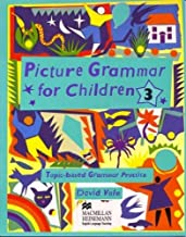 Picture Grammar: Level 3, Student Book: 3: Students