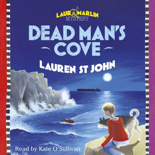 Dead Man's Cove cover art
