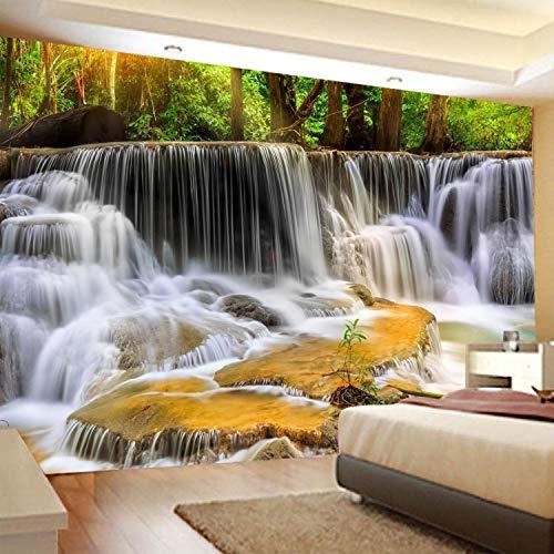 Paisaje bosque serie tapiz colgante de pared paño de pared decoración del hogar dormitorio sala de estar tapiz tela de fondo a9 180x200cm