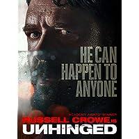Unhinged (4K UHD)