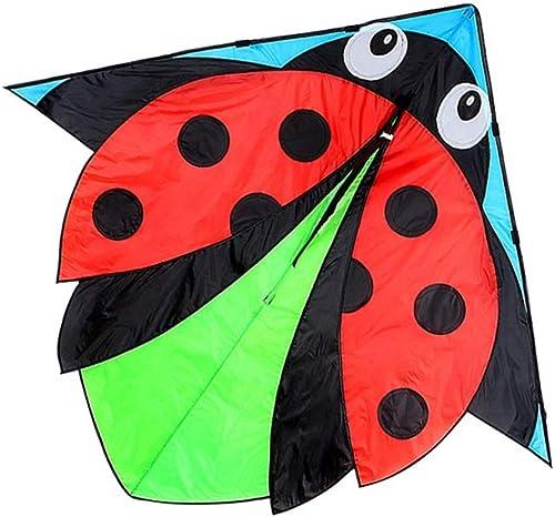 entrega rápida TD Cometa B0480 Insecto Carrete Carrete Carrete Adulto Grande Niño Yi FEI (Tamaño   300 Meter Line)  encuentra tu favorito aquí