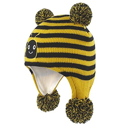 Muryobao Infant Toddler Kids Winter Beanie Hat...