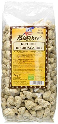 Riccioli Di Crusca Bio, 250 g