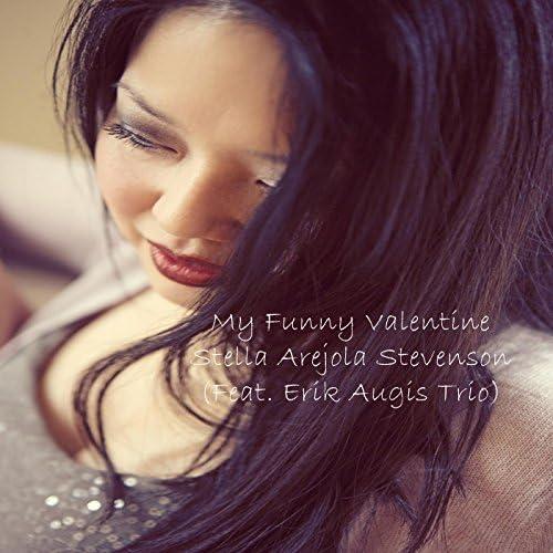 Stella Arejola Stevenson